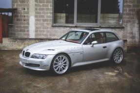 1998 BMW Hartge Z3M Coupe