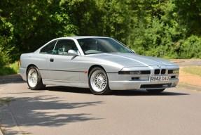1998 BMW 840 Ci