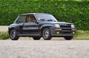 1981 Renault 5 Turbo