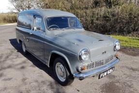 1971 Austin A60