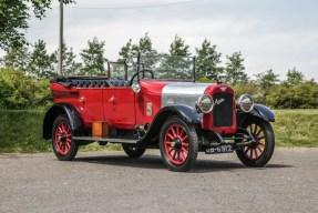 1917 Austin 20