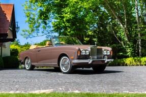 1971 Rolls-Royce Drophead Coupé