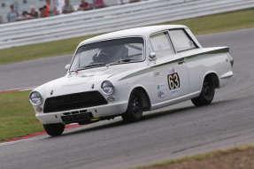 1964 Ford Lotus Cortina