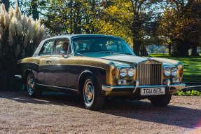 1973 Rolls-Royce Corniche