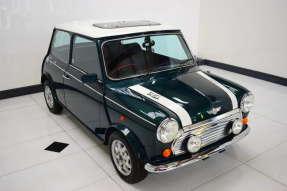 1990 Mini Cooper
