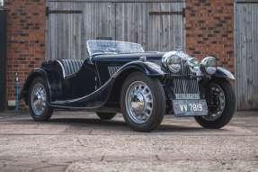 1939 Morgan 4/4
