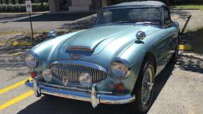 1965 Austin-Healey 3000