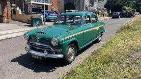 1957 Austin A95