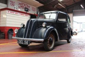 1953 Ford Popular