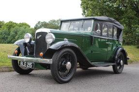 1934 Austin Light 12