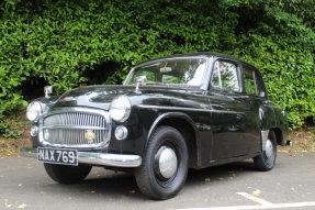 1955 Hillman Minx
