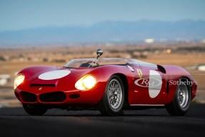 1962 Ferrari 268 SP