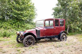 1913 Renault 16hp