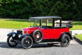 1923 Rolls-Royce 20hp