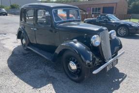 1937 Austin 10