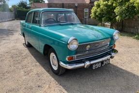 1959 Austin A55