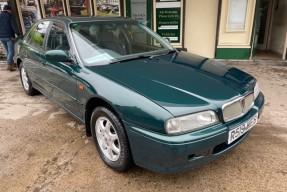 1998 Rover 620