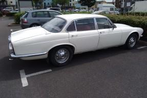 1986 Daimler Sovereign