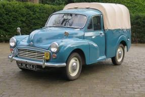 1970 Morris 1000