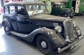 1948 Wolseley 14/60