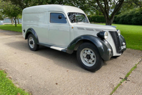 1948 Fiat 1100