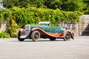 1933 Lagonda 16/80