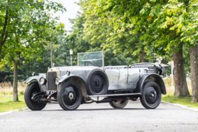 1921 Vauxhall 14/40