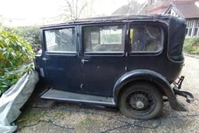 1936 Daimler LQ3