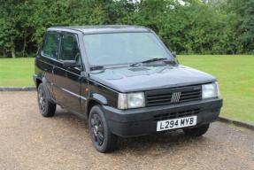 1993 Fiat Panda