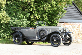 1925 Vauxhall 30-98