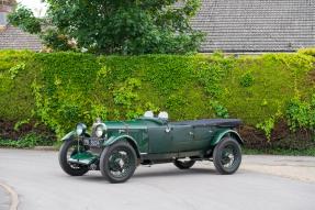 1929 Lagonda 2-Litre