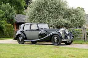 1937 Lagonda LG45