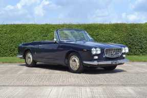 1964 Lancia Flavia Convertible
