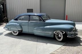 1946 Oldsmobile 98