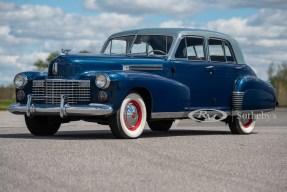 1941 Cadillac Series 60