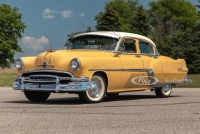1954 Pontiac Star Chief