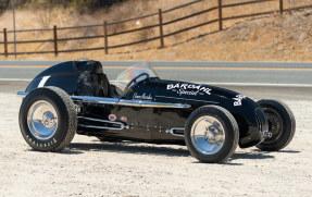 1951 Kurtis 4000