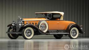 1931 Cadillac Series 452