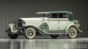 1933 Auburn Eight