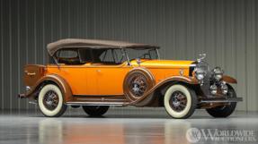 1931 Cadillac Series 370