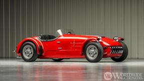 1954 Kurtis 500