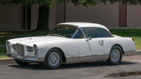 1958 Facel Vega FV4