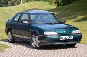 1990 Rover 216