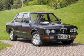 1985 BMW M535i
