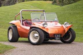 1970 Volkswagen Beach Buggy
