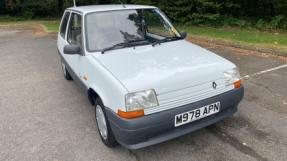 1994 Renault 5