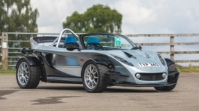 2004 Lotus 340R