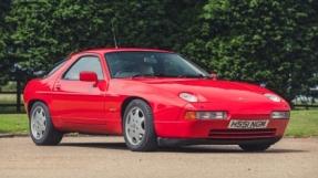 1991 Porsche 928 GT