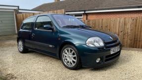 2001 Renault Clio