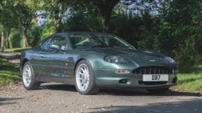 1995 Aston Martin DB7